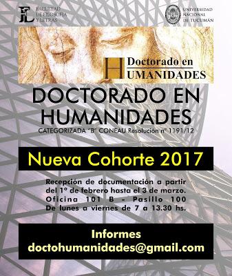 AFICHE INSCRIPCION HUMANIDADES 2017_2